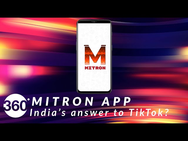 Mitron App Co-Founders Address Made-in-Pakistan Claims | NDTV Gadgets 360