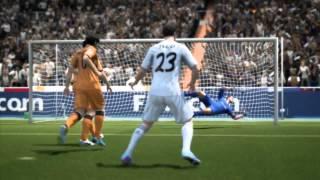 Minisatura de vídeo nº 1 de  FIFA 14