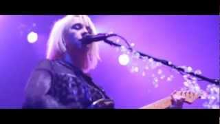 the Joy Formidable - A Heavy Abacus (LIVE @ Stage AE Pittsburgh, Pennsylvania)