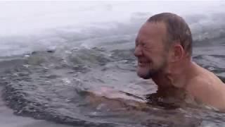 Саратовские моржи к Крещенским купаниям готовы