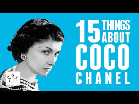 fe3b7a06642b4 ما لا تعرفه عن كوكو شانيل .. من هي؟ سيرتها الذاتية، إنجازاتها ...