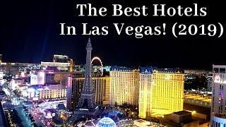 The Best Hotels In Las Vegas - Where To Stay In Las Vegas | 2019 update