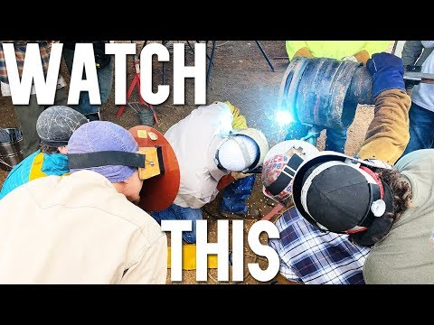 WELDING SCHOOL (WHERE TO GO AND WHY)
