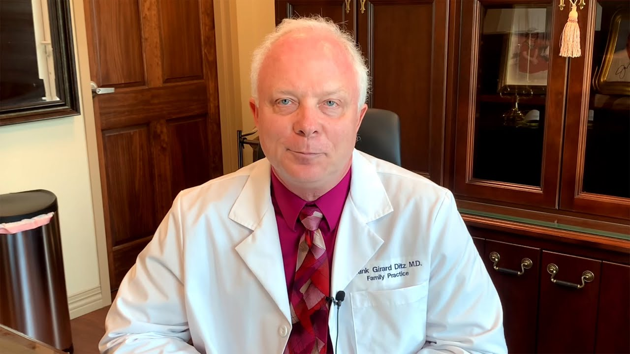 Special Feature with Dr. Ditz