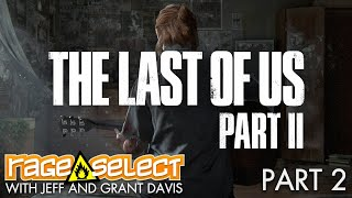 The Last of Us Part II - The Dojo (Let's Play) - Part 2