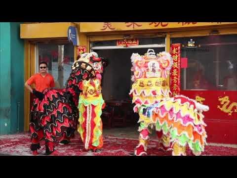 'Festividades del Año Nuevo Chino son parte de la cultura local', Wei Qiang