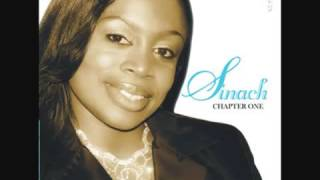 Sinach   More of you