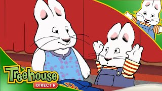 Max and Ruby | Top 3 HD Episode Compilation ! | Funny Cartoons By Treehouse Direct