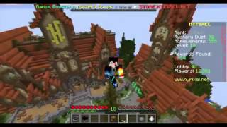 how to fly in hypixel lobby - Free video search site - Findclip Net