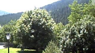 preview picture of video 'Vista montes Euskadi - www.casaruralarregi.es'