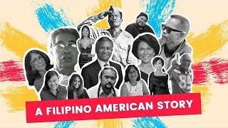 A Filipino American Story Since 1587