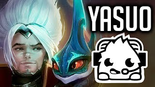 "Voice Of ""Legends"" #21: Yasuo Mid (feat. Im Not Zaspalý & Wdfdsfds)"