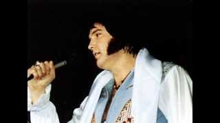 Elvis Presley Softly As I Leave You Video