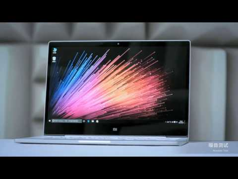 Mi Notebook Air Reliability Test