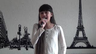 Диана Анкудинова (Diana Ankudinova) - РИО РИТА (Cover)