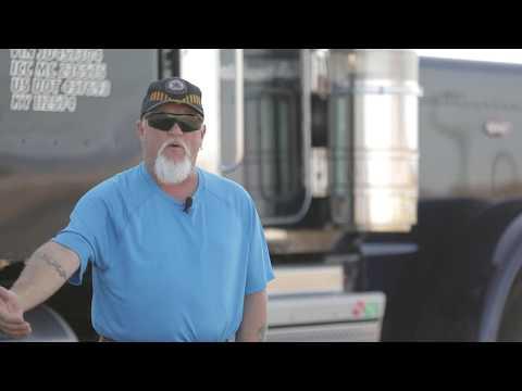 Dynamic Transit Co. | Veterans in Trucking