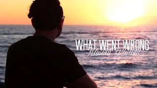 "Alonso O'Brien Choreography | ""What Went Wrong""- JP Cooper"