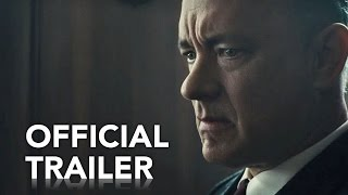 Bridge Of Spies - Official Trailer