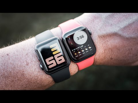 Apple Watch SE vs Series 3 - Which One to Buy?