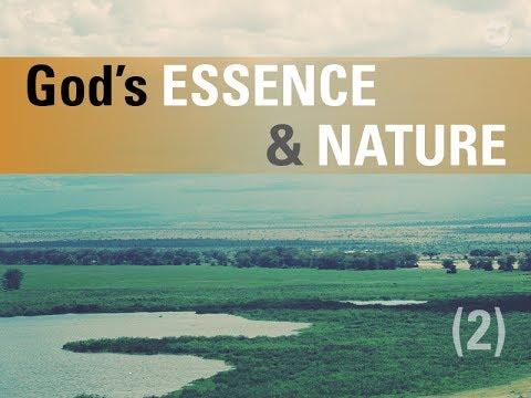 Sifat-sifat Ilahi seperti apa yang Tuhan inginkan dalam pertumbuhan kita sebagai seorang Kristen? Kualitas apa yang perlu kita miliki untuk benar-benar hidup sesuai dengan rupa Tuhan sebagai umat pilihan-Nya?