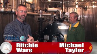 What is Gas Valve Proving - Boiling Point
