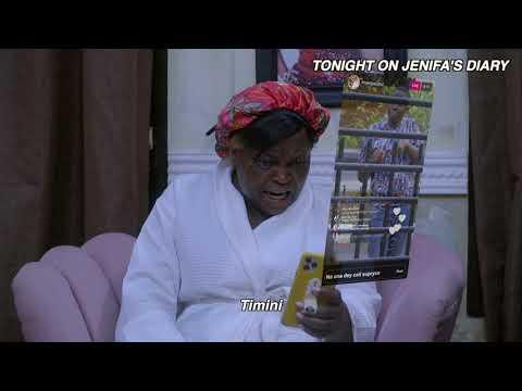 Jenifa's Diary Season 23 Episode 11 (2021) - Showing Tonight on AIT (Ch 253 on DSTV), 7:30pm