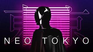 Neo Tokyo   Cyberpunk Mix
