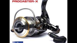 Рыболовные катушки procaster 3050x