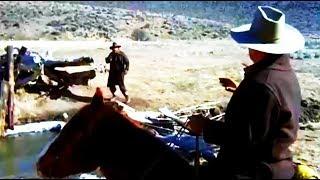 John Wayne's Coolest Scenes #7: Hold-Up,