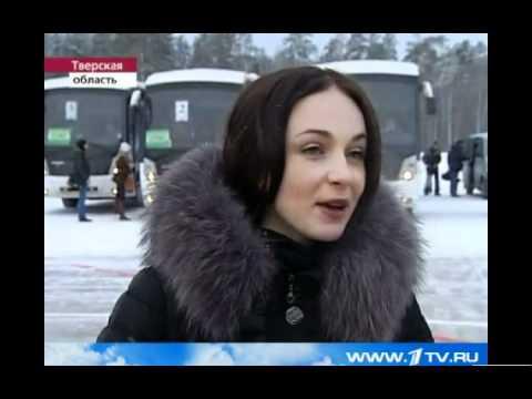 День РВСН Озёрный,Тверская область. (Сокращ. вариант) видео