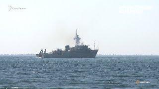 Украинский флот, «плененный» в Крыму: заявление Путина и реакция Украины
