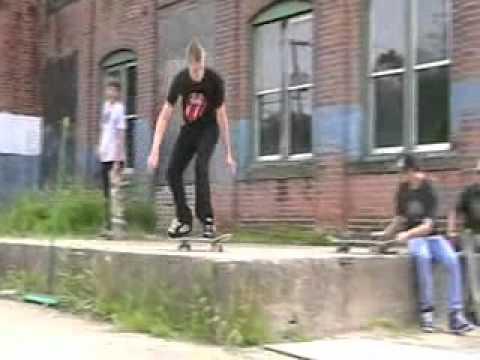 middletown east hampton skate video
