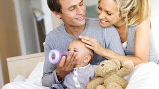 How to Set a Feeding Schedule | Infant Care