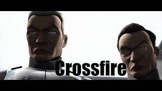 Star Wars- Crossfire
