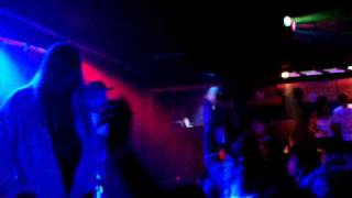 Video Draco- Dělám si pořád co chci Dj Liquid, PJR- Sedlčany live