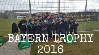 Bayern Trophy 2016, Mattia Manfredi