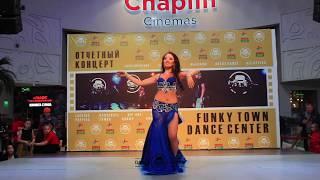 BELLY DANCE   MAKHMUTOVA NAZIYA   ОТЧЕТНЫЙ КОНЦЕРТ 2018