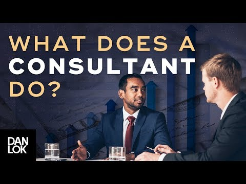 mp4 Business Consultant, download Business Consultant video klip Business Consultant