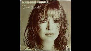 Marianne Faithfull   Sweetheart