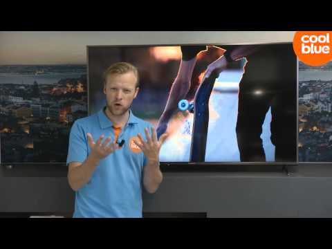 Panasonic CX700E TV Productvideo (NL/BE)