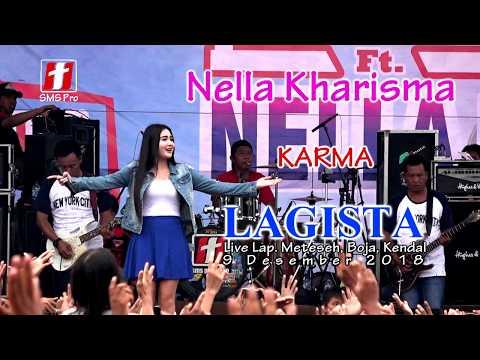 , title : 'Nella Kharisma - KARMA ( Guyon Waton ) - LAGISTA live Meteseh , Kendal 2018'