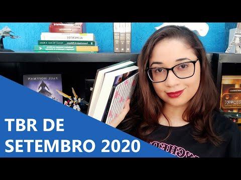 TBR DE SETEMBRO 2020: Leituras coletivas e a série que preciso concluir ?   Biblioteca da Rô