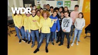 neuneinhalb – Deine Reporter: Coole Klamotte | WDR