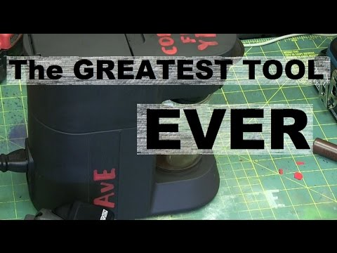 BOLTR: THE BEST TOOL MAKITA EVER MADE!