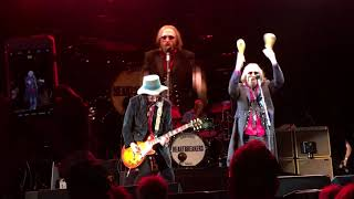 Tom Petty and the Heartbreakers.....I Should Have Known It.....9/21/17.....Hollywood