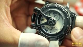 EVINE Live   633-545 Invicta Excalibur Watch