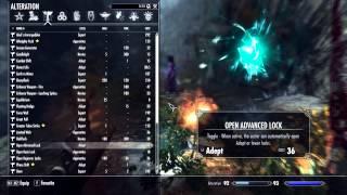 Skyrim Mod Spotlight: Apocalypse Spell Package