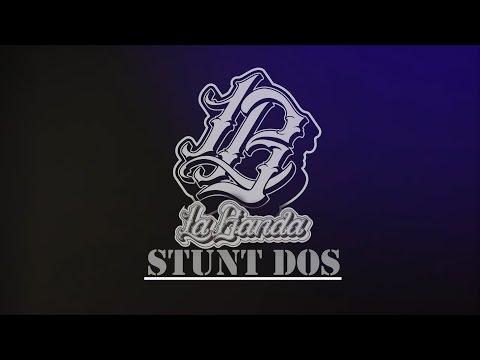 Letra Stunt 2 Teo LB