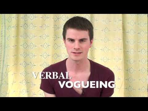 "Verbal Vogueing: ""Shanghai Surprise Party"""
