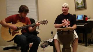 Josh & Andrew - Here We Go (Dispatch cover)
